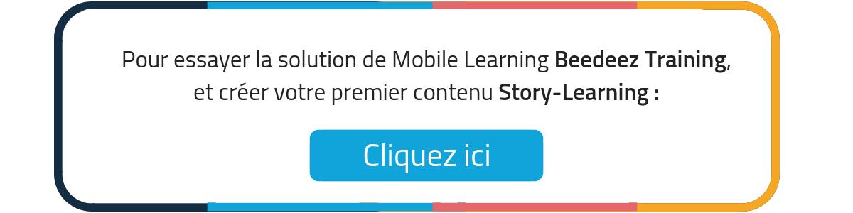 Pour essayer la solution du Mobile Learning Beedeez Training,et découvrir la fonctionnalité Live,Cliquez ici !-12